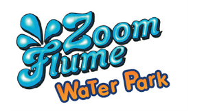 Zoom Flume Water Park logo