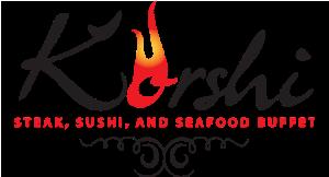 Korshi Restaurant logo