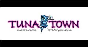 Tuna Town logo