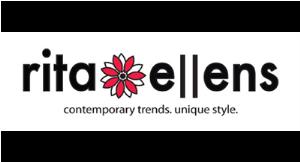 Rita Ellen's Boutique logo