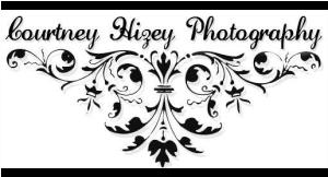 Courtney Hizey Photography logo