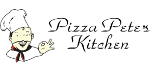 Pizza Pete's Kitchen logo
