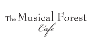 The Musical Forest Cafe logo
