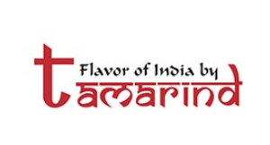 Flavor of India By Tamarind logo