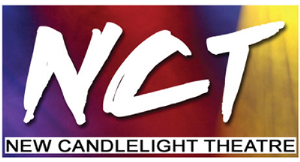 New Candlelight Theater logo