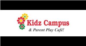 Kidz Campus logo