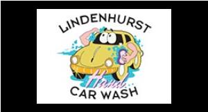 Lindenhurst Hand Car Wash logo