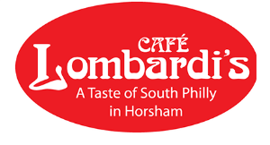 Cafe Lombardi's logo