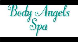 Body Angels Spa logo