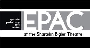 Ephrata Performing Arts Center logo