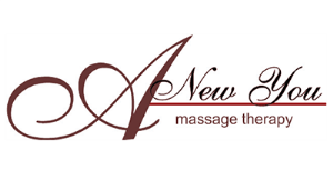 A New You Massage Therapy logo