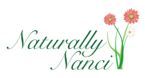 Naturally Nanci at Anthony's Salon & Spa logo