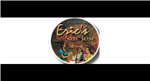 Eric's San Jose logo