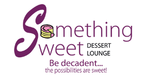 Something Sweet Dessert Lounge logo