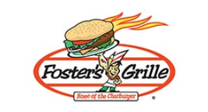 Fosters Grille logo