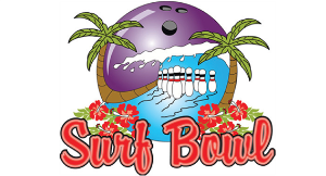 Surf Bowl logo