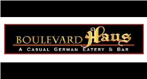Boulevard Haus logo