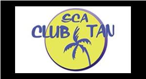 Sca Club Tan logo