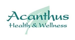 Acanthus Health & Wellness logo