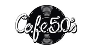 Cafe 5's logo
