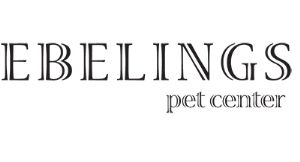 Ebelings Pet Center logo