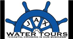 Jax Water Tours logo