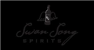 Swan Song Spirits logo
