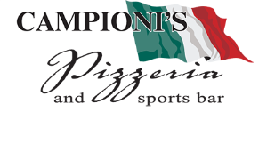 Campioni's Pizzeria and Sports Bar (Springboro) logo