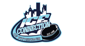 Ice Connection of Pittsburgh logo