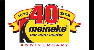Meineke Car Care Center logo