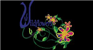 Wildflowers Inn logo