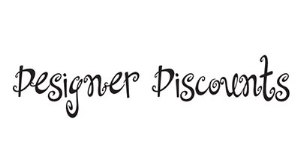 Designer Discounts logo
