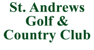 St. Andrews Golf & Country Club logo