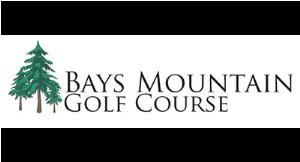Bays Mountain Golf Course logo