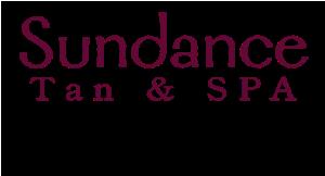 Sundance Tan & Spa logo