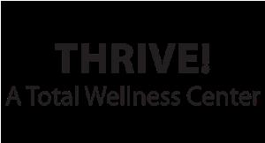Thrive! logo