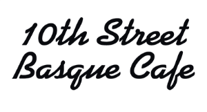 10th Street Basque Cafe logo