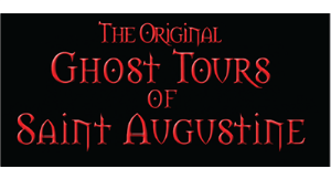 Ghost Tours of St. Augustine logo