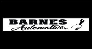 Barnes Automotive logo