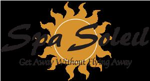 Spa Soleil logo
