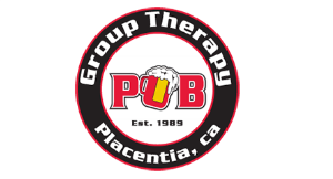 Group Therapy Pub logo