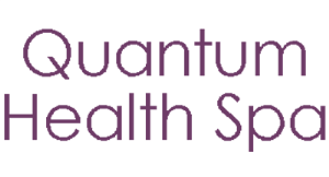 Quantum Health Spa logo