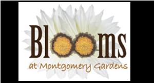 Blooms at Montgomery Gardens logo