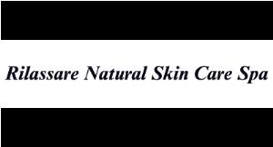 Rilassare Natural Skin Care Spa logo