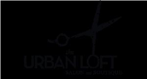Urban Loft Salon & Boutique logo