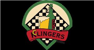 Kclinger's Tavern logo