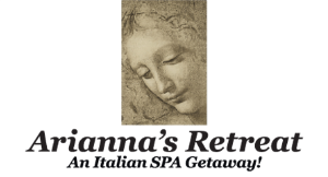 Arianna's Retreat logo