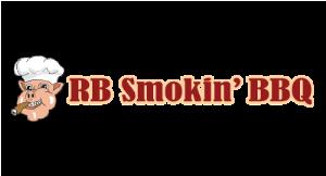 RB Smokin' BBQ logo
