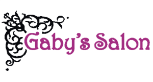 Gaby's Salon logo