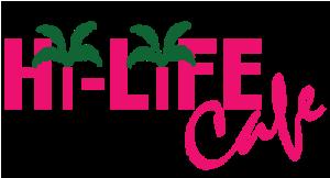 Hi-Life Cafe logo